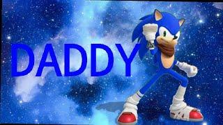 Sonic Boom - Daddy