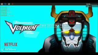 VOLTRON: Legendary Defender 2# The yellow lion