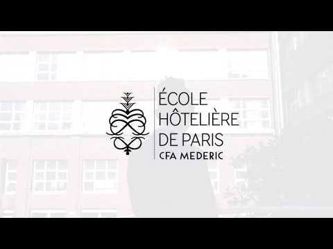 Video CFA MEDERIC PARIS RUNGIS