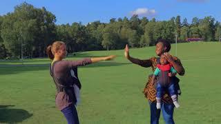 Mafikizolo   Love Potion Dance Exercise With Baby & Babywearing