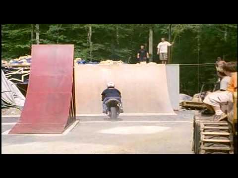 Vidéos Nitro Bike