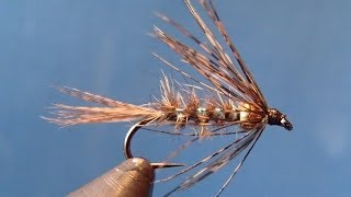 Bead Head Soft Hackle