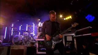Angels & Airwaves The War Live FUEL TV 2010 - 10