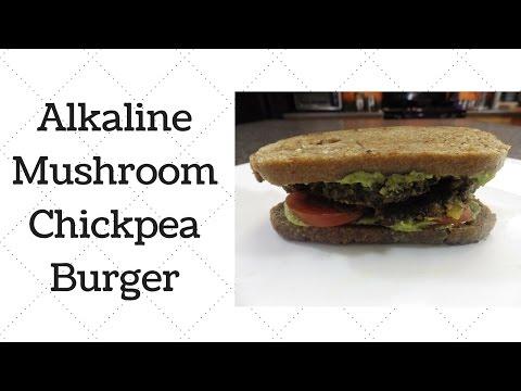 Download Breakfast Patties Dr Sebi Alkaline Electric Recipe Video