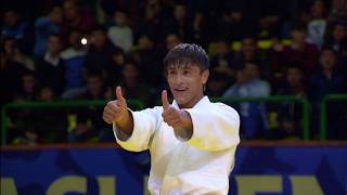 Judo Highlights -  Tashkent Grand Prix 2018