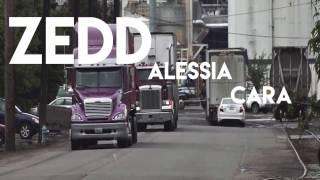 Zedd  Alessia Cara - Stay [LYRICS]