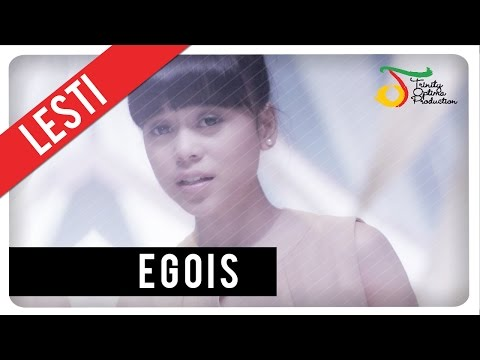 , title : 'Lesti - Egois | Official Video Clip'