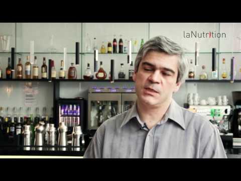 Vidéo de Anthony Fardet