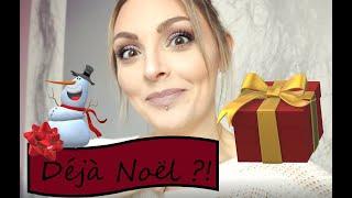 ⏩ VLOG : C'est parti pour les cadeaux de Noël !!!