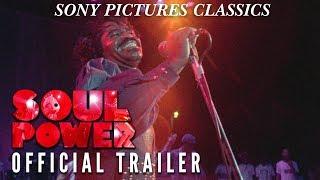 Soul Power (2008) Video