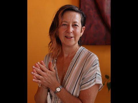 Sandira talks about her therapies