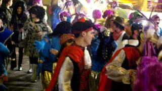 preview picture of video 'Carnaval de Torelló 2009 (6)'