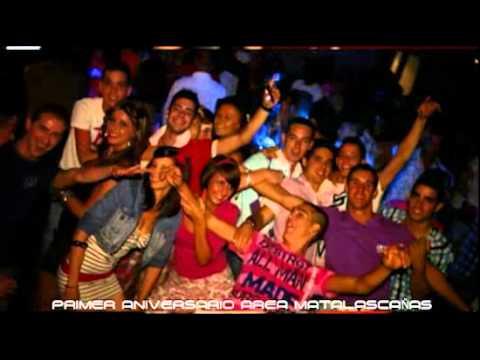 Discoteca Area - Matalascañas - Aniversario - 6 de Agosto de 2011