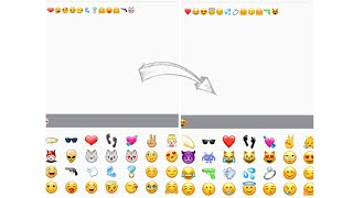 Iphone emojis for android root | How to Get iPhone Emojis on