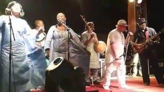 Salif Keita, Mandjou, Conakry 28-12-2013