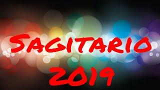 Sagitario Horoscopo Predicciones para el 2019