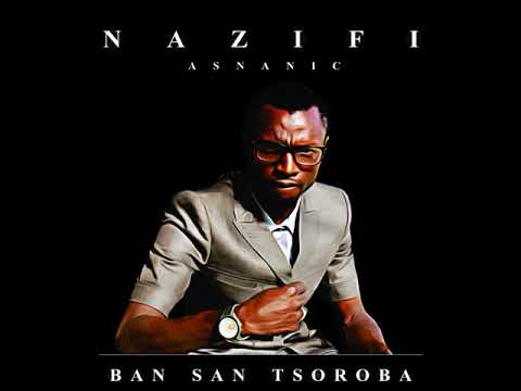 Nazifi Asnanic -Official Hausa Music Video Dan Maraya (Ban San Tsoroba Album)