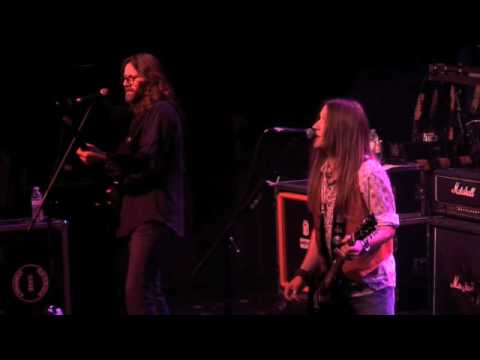 Blackberry Smoke Live - Good One Comin' On - Atlanta, GA