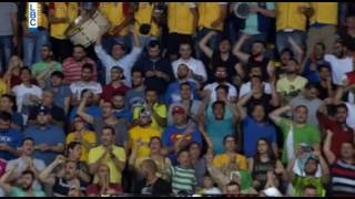 pepsi lebanese basket ball championship  song hayde le3betna