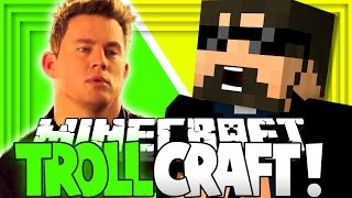 Minecraft: TROLL CRAFT |  MY NAME IS...JEFF? [33]