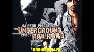 2pac - Ready 4 Whatever (DJ FATAL REMIX) feat Big Syke