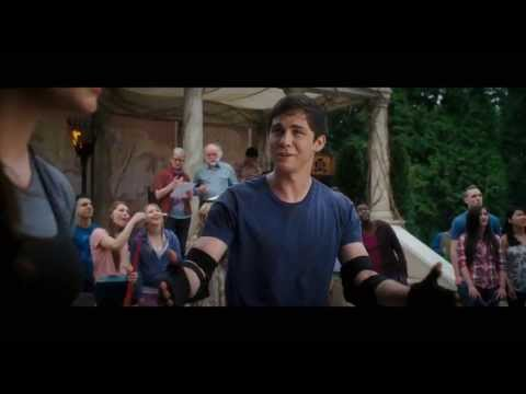 Percy Jackson: Sea of Monsters TV Spot