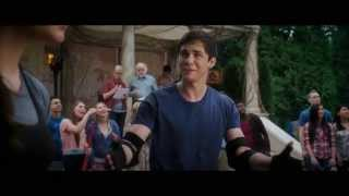 Cast - TV Spot - Percy Jackson: Sea of Monsters