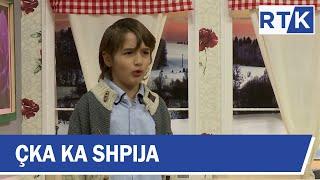 Çka Ka Shpija - Episodi 11