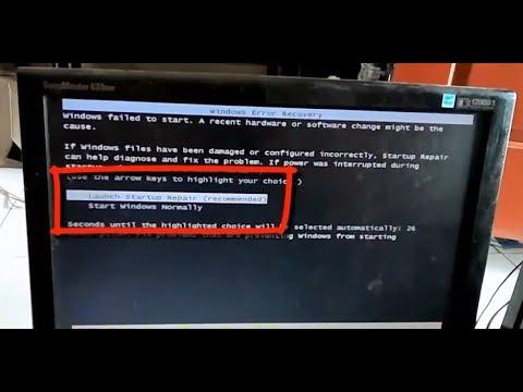mp4 Startup Repair Windows 7 Tidak Bekerja, download Startup Repair Windows 7 Tidak Bekerja video klip Startup Repair Windows 7 Tidak Bekerja