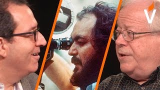 Critiquing the films of Stanley Kubrick | Author David Thomson with Michael Barker