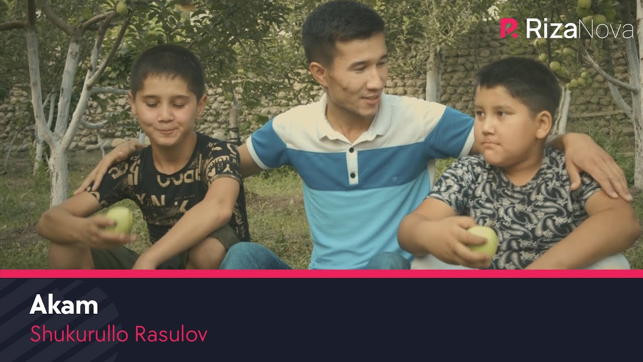 Shukurullo Rasulov - Akam (2020)