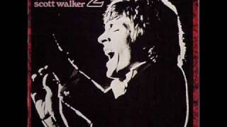 Scott Walker - Windows Of The World video