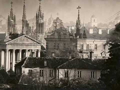 Polish Tango 1937: Janusz Popławski - Za rok (In a Year
