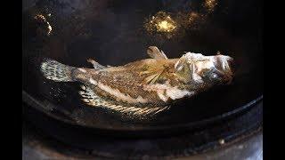 大廚教煎魚