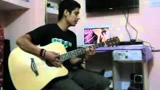 Aasan nahin yahan  Aashiqui 2 - Guitar Cover