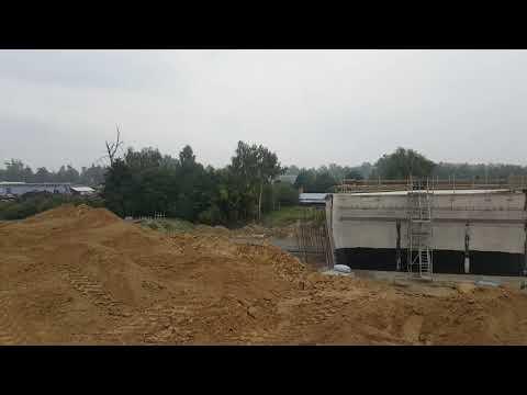 Budowa drogi ekspresowej S19 - ul. Kolejowa - obiekt WS-27