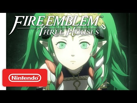 Fire Emblem: Three Houses - Nintendo Direct 2.13.2019 - Nintendo Switch thumbnail