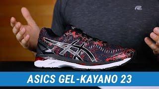 ASICS GEL-Kayano 23 | Men's Fit Expert Review