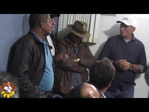 Prefeito Ayres Scorsatto fala sobre o acordo feito com a Sabesp e moradores do Barnabés e Palmeira