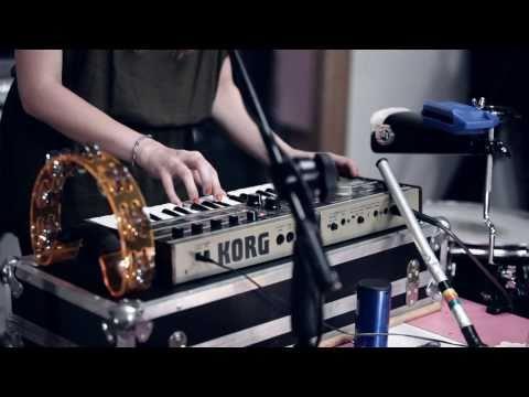 Mr. Bleat - Dulce (Sesiones EL ALTO) En vivo