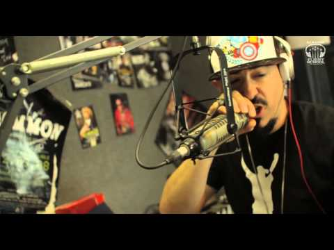 """DJ B-Lord """"Flight School Radio"""""""