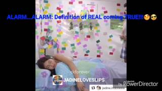 Jadine You & Me Forever Real Love