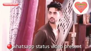new 💖romantic 💖 whatsapp status 💖avneil💖 2018