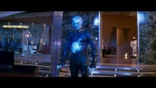 Rise of Electro - New Footage from The Amazing Spider-Man 2