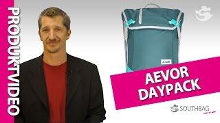 Aevor Rucksack Daypack - Produktvideo