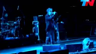 ECHO AND THE BUNNYMEN - Rescue - Personal Fest - 2014