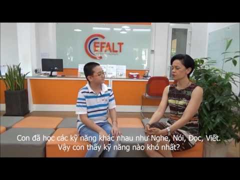 Trung tâm Đào tạo, Bồi dưỡng Kiến thức ngoại giao và Ngoại ngữ tại TP.HCM CEFALT