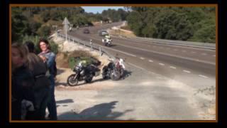 preview picture of video 'Ruta Motera Summer 2009, Tarifa'