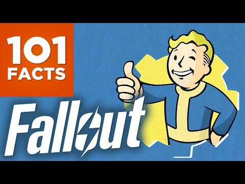 101 Facts About Fallout
