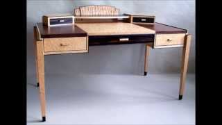 Art Deco Furniture Handmade